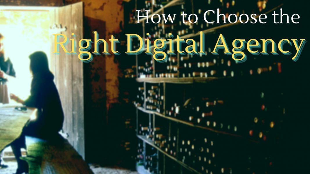 Choosing a Digital Marketing Services Agency