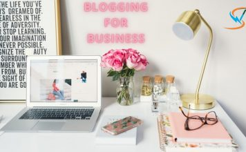 Benefits of Blogging for Business and Marketing
