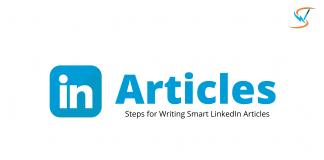 LinkedIn Pulse- Steps for Writing Smart LinkedIn Articles