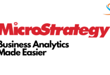 MicroStrategy- Business Intelligence