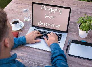 Reasons You Should Start a Business Blog in 2021