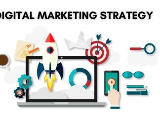 Importance of Digital Marketing Strategy