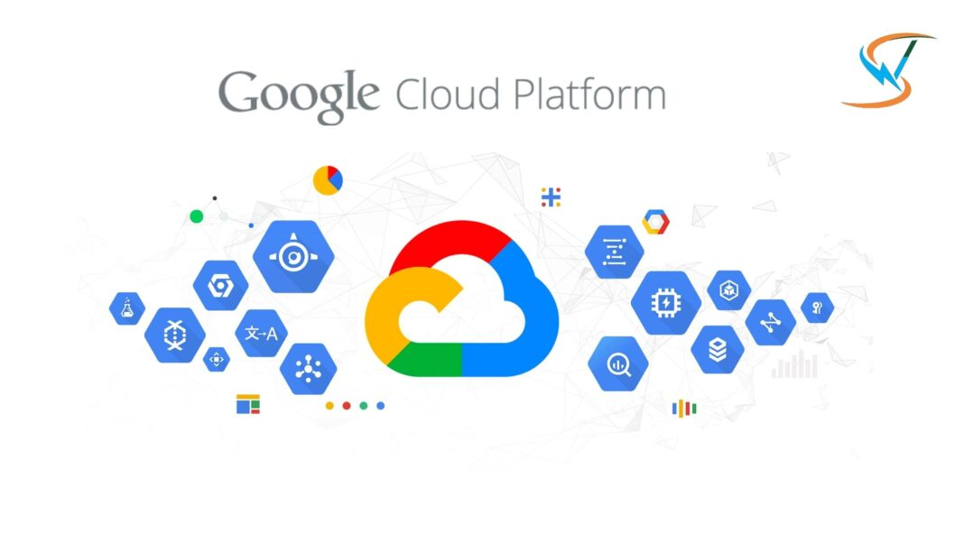 Google-Cloud-computing