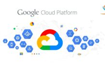 Google-Cloud-computing