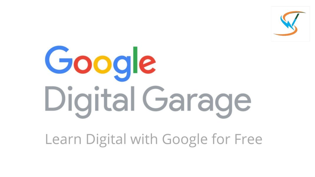 Learn digital with Google digital garage