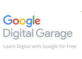 Learn digital with Google digital garage