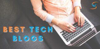 Best Tech Blogs to read
